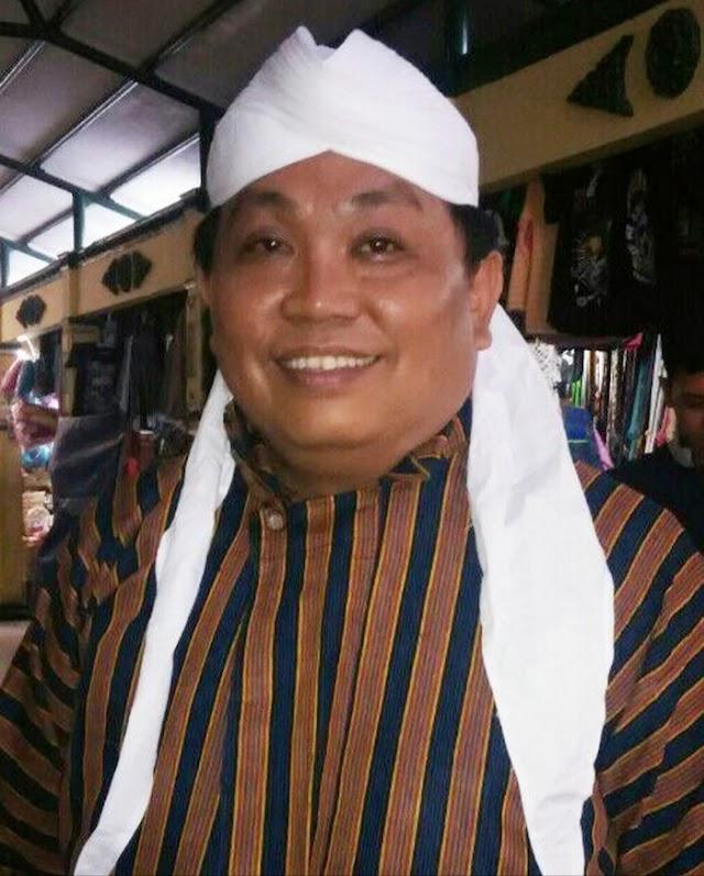 Arif Poyuono: KNPI Harus Solid Jangan Sampai Terpecah Karena Kepentingan Politik