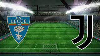 موعد مباراة يوفنتوس وليتشي في الدوري الإيطالي اليوم 26-06-2020 والقنوات الناقلة ، التفاصيل ، الموعد والتوقيت