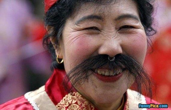 Cleiton bigode