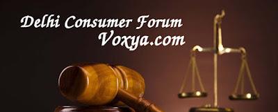 Delhi Consumer Forum