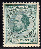 1872 - 1888 King William III