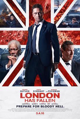 London Has Fallen (2016) Film Subtitle Indonesia