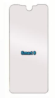 Protector Vidrio Own Smart 9