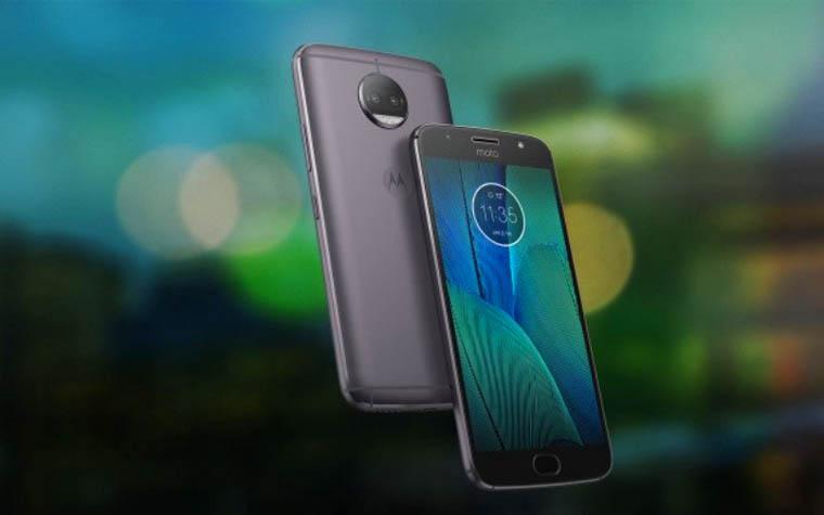 Review Motorola Moto G5s Plus: Dual Camera Mantap, Punya Fitur OIS dan NFC
