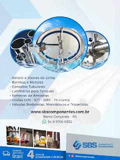 SBS Componentes