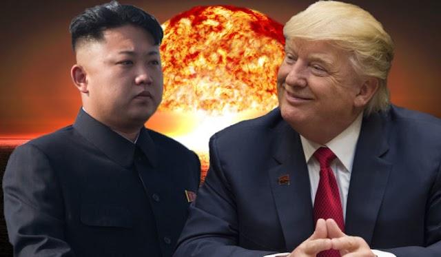 Kuzey Kore İle Diplomasi, İran İle Savaş