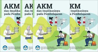 AKM literasi numerasi