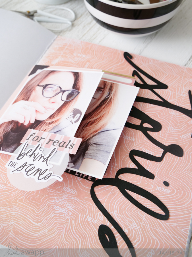 How To Add Pages To a Page   Storyline Chapters by Jamie Pate