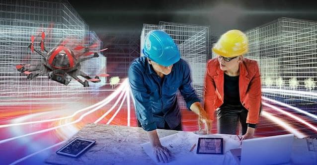 digital construction technologies
