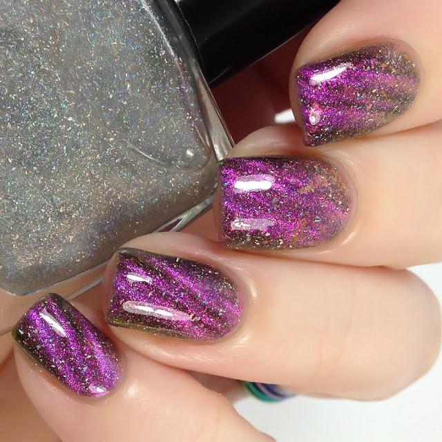 DRK Nails-Holo Glaze