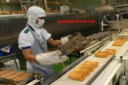 Lowongan Kerja Terbaru PT Nippon Indosari Corpindo Tbk (Sari Roti) 2018