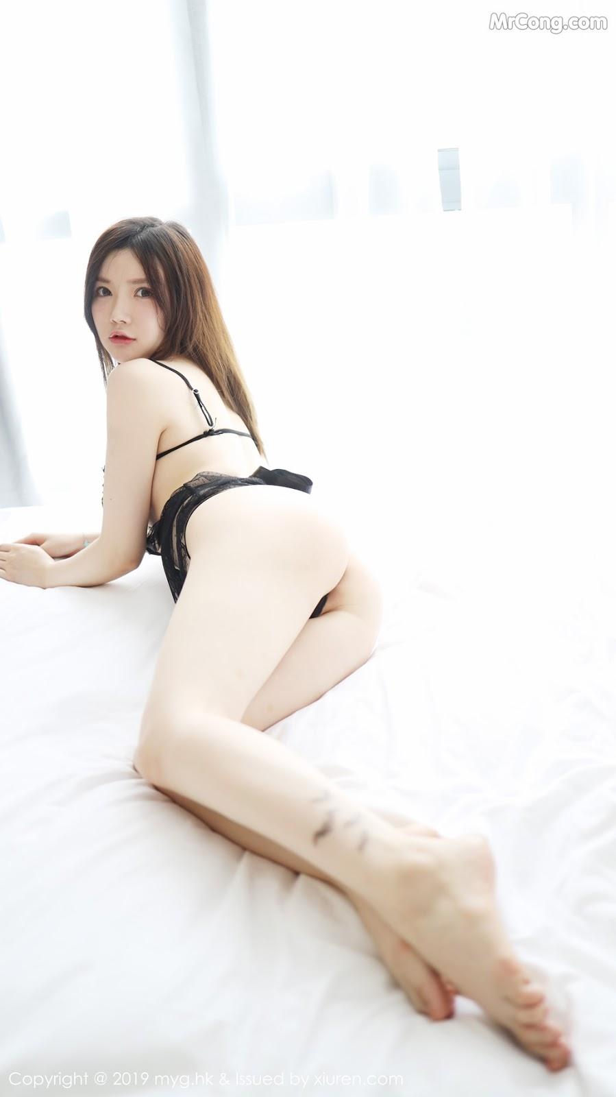 Image MyGirl-Vol.404-Mini-MrCong.com-006 in post MyGirl Vol.404: 糯美子Mini (48 ảnh)