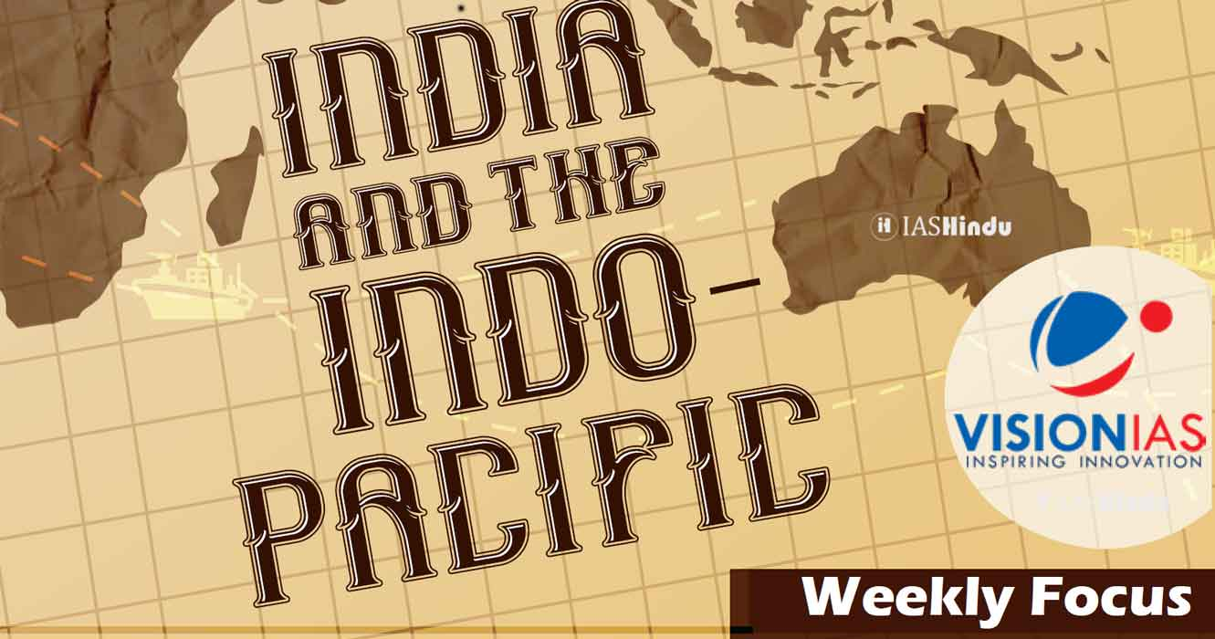 India and the Indo-Pacific