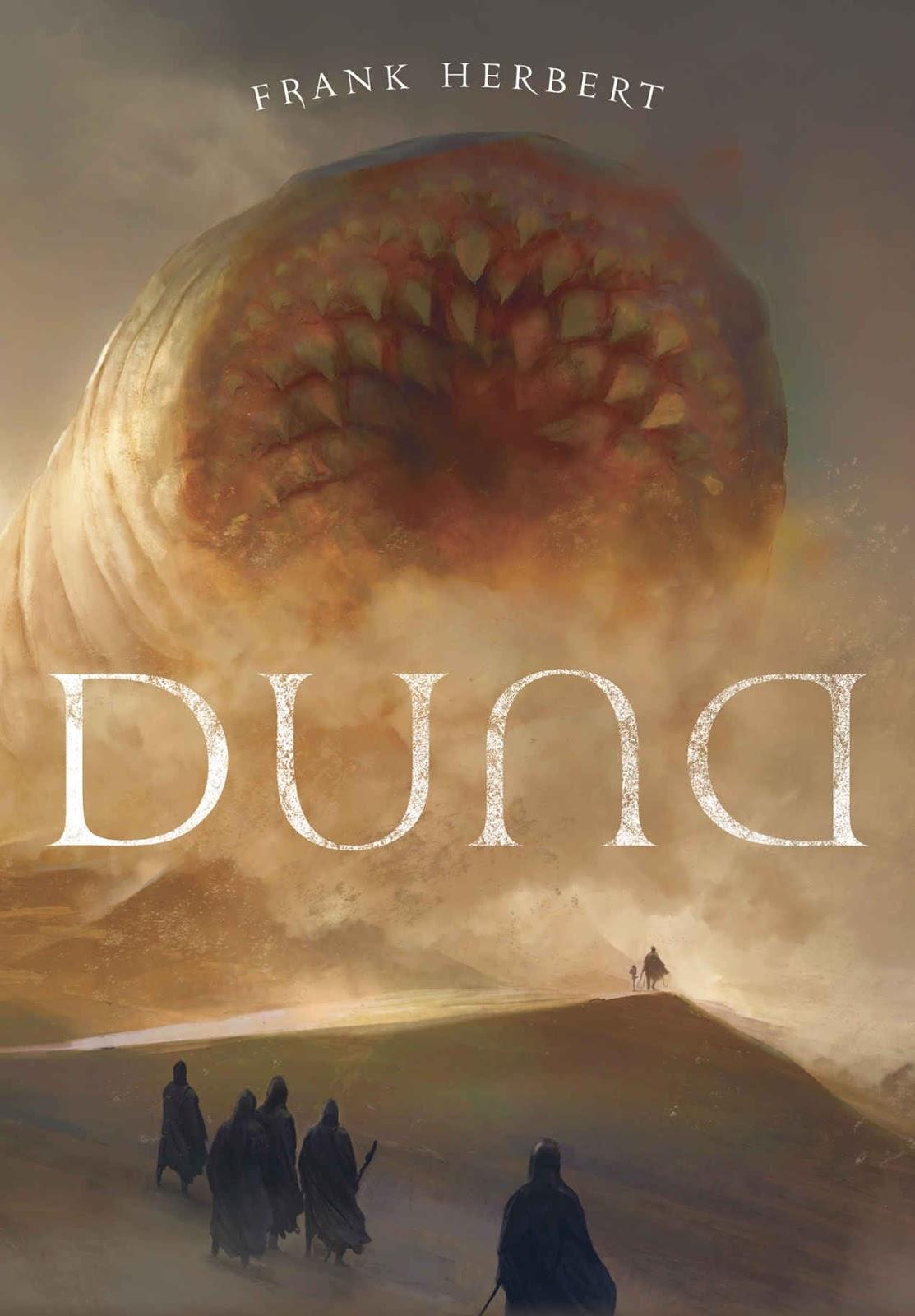 Duna (Crônicas de Duna Livro 1)