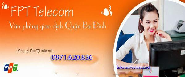 Đăng Ký Internet FPT Phường Nguyễn Trung Trực