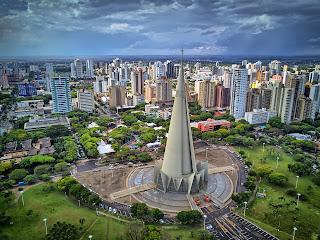 Concurso Auditor Fiscal ICMS - Paraná (PR) - Blog Ciclos de Estudo