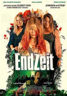 مشاهدة فيلم Endzeit 2018 مترجم