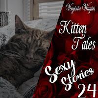 Sexy Stories 24 - Kitten Tales