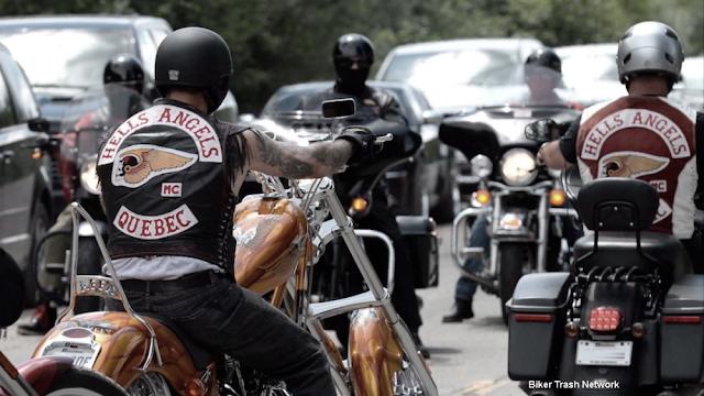 Biker Trash Network • Outlaw Biker News : February 2019