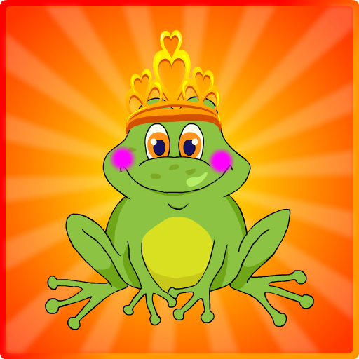 Queen Frog Rescue Walkthr…