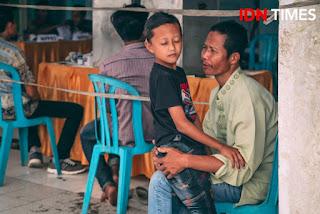 Pengungsi Aliran Syiah Sampang Punya Setumpuh Harapan untuk Jokowi - Ma'ruf Amin
