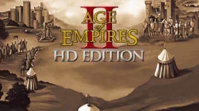 تنزيل لعبة Of Empires II HD