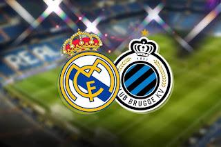 Реал Мадрид - Брюгге смотреть онлайн бесплатно 11 декабря 2019 Брюгге Реал Мадрид прямая трансляция в 23:00 МСК.