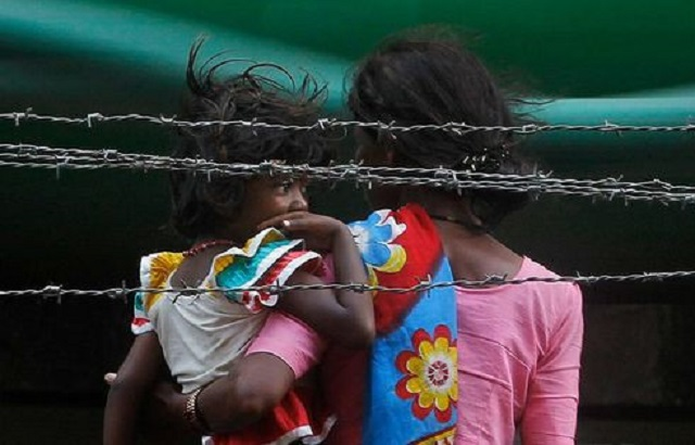 Sri Lanka: Living Cost - Sucker Punches