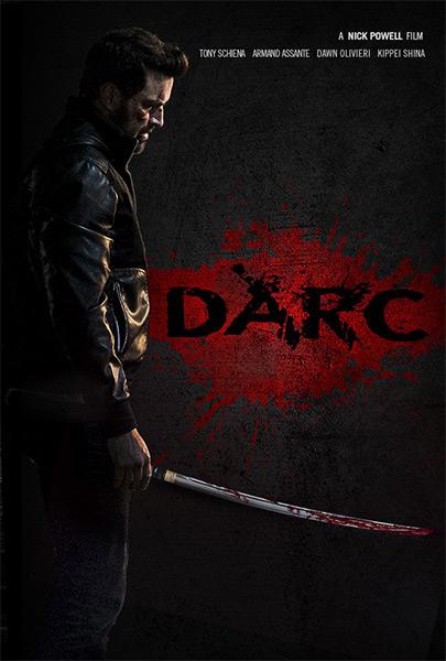 Darc (HD 1080P y Español- Inglés 2018) poster box code