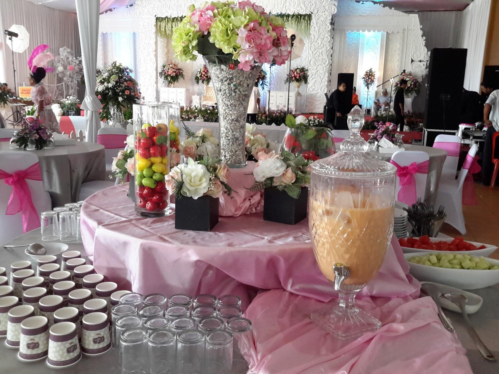 Wedding Planner Di Mayang Catering | MAYANG CATERING KUNINGAN