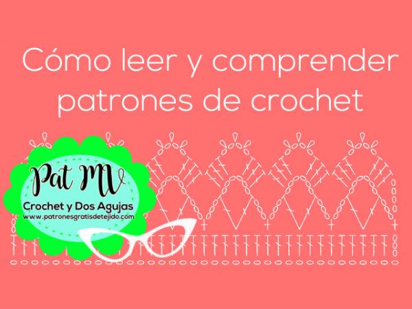 Aprende-a-leer-patrones-gráficos-de-crochet