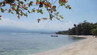 Pantai Way Redak