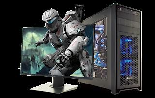 CUSTOM GAMING PC BUILD UNDER 80K
