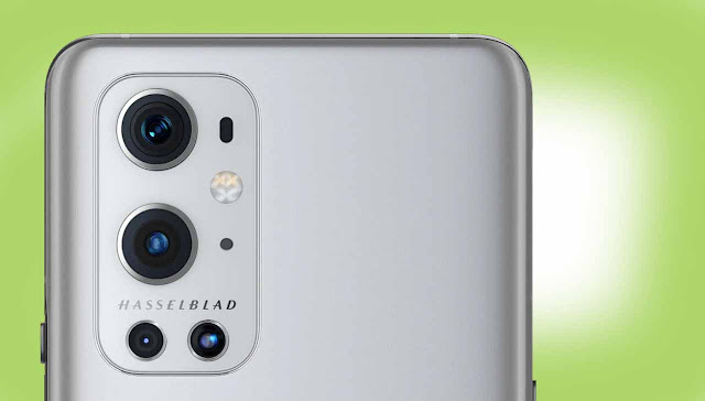 مواصفات هاتف OnePlus 9 Pro الجديد المرعب