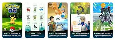 Game Anime Terbaik Pokémon Masters