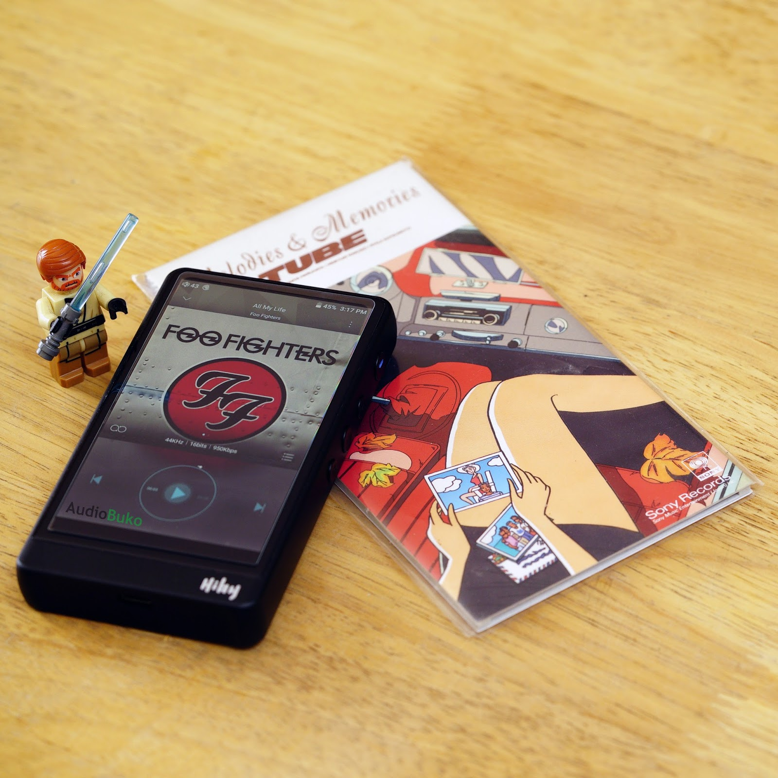Hiby R6: The Amazing Android Audio Player