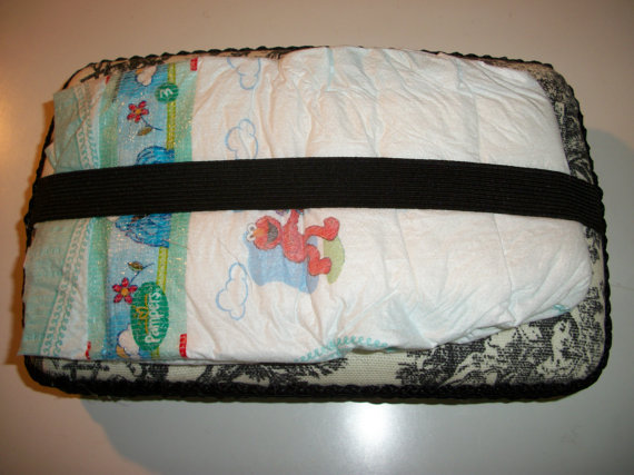 I Heart Pears Must Have Diaper Wipe Cases