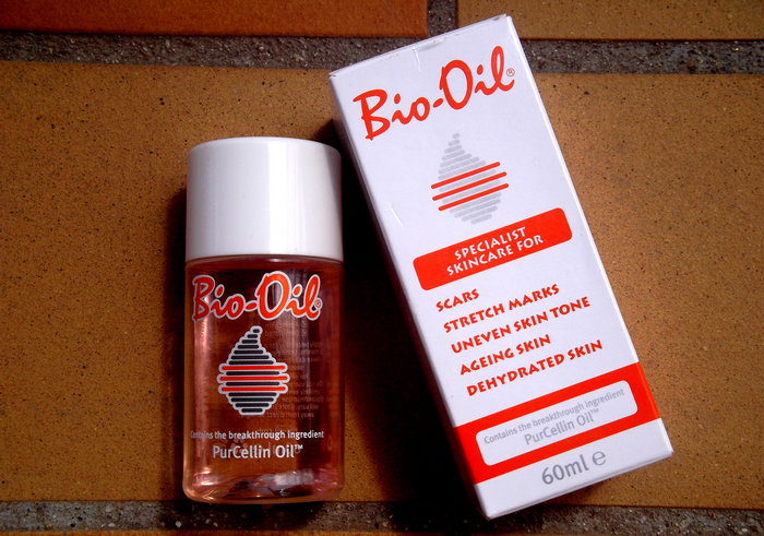 Bio oil vergetures avis - Carabiens le Forum