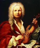 Imagen : Antonio Vivaldi