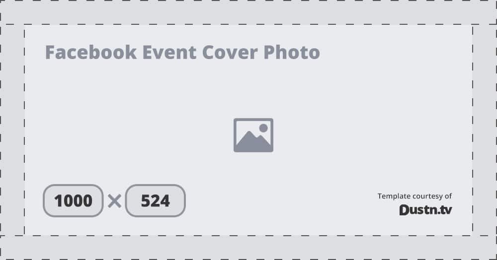 Kích thước ảnh bìa của Event cũng rất quan trọng mỗi khi các doanh nghiệp tổ chức một sự kiện trên Facebook