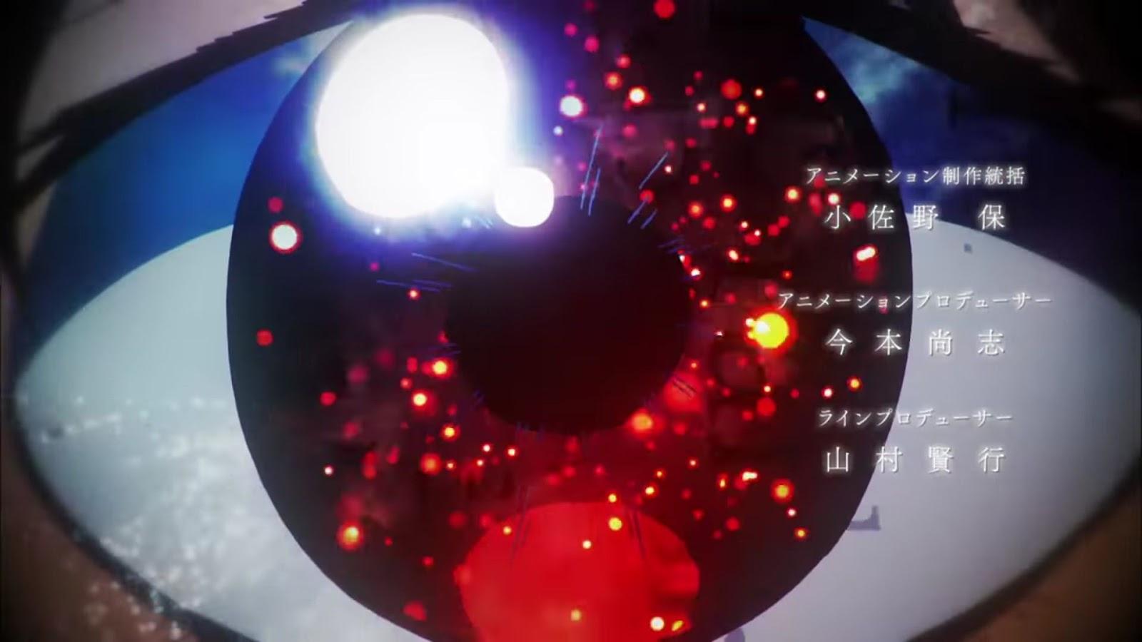 RErideD Tokigoe no Derrida OP HD