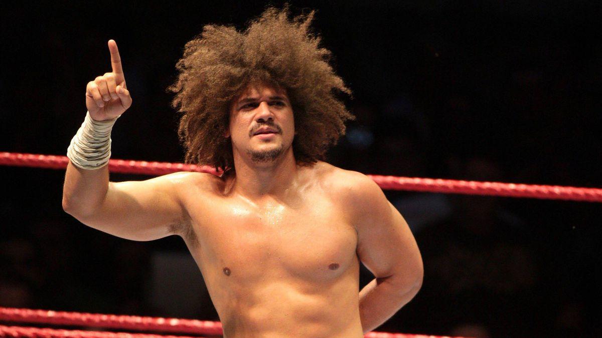 """Carlito fará seu retorno a WWE no RAW """"Legends Night"""""""