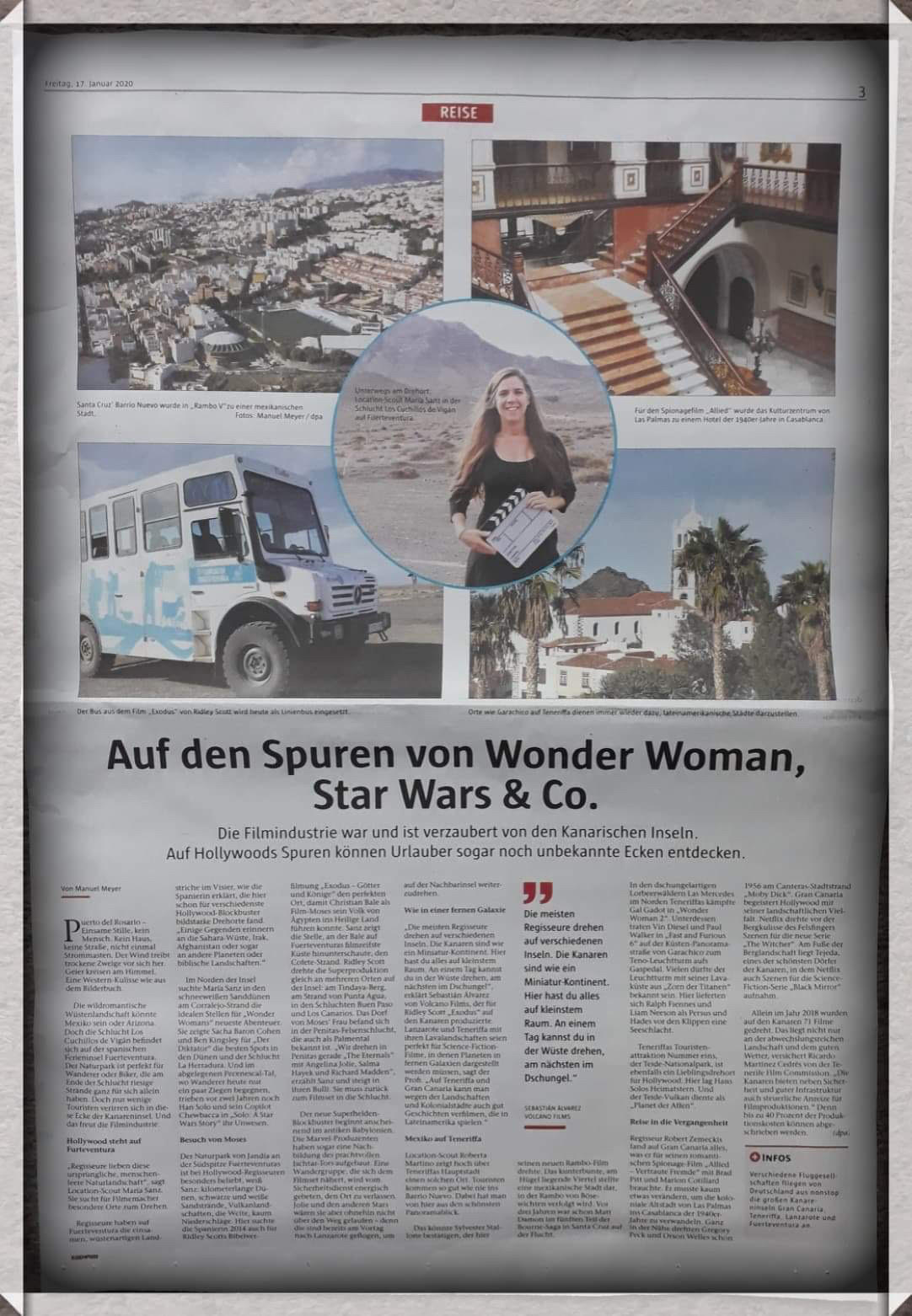 Articulo%2BPromocion%2Bfuerteventura%2BTurismo%2BCine - Fuerteventura.- Tras las Huellas de Wonder Woman , Stars Wars & Co.