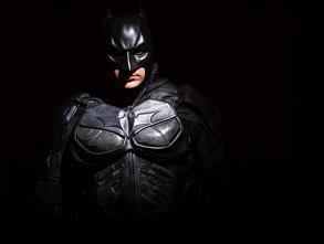 Batman do Brasil | Todos podem fazer a diferença