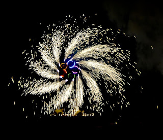 Catherine wheel, Pinterest