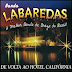 Banda Labaredas - De Volta Ao Hotel Califórnia