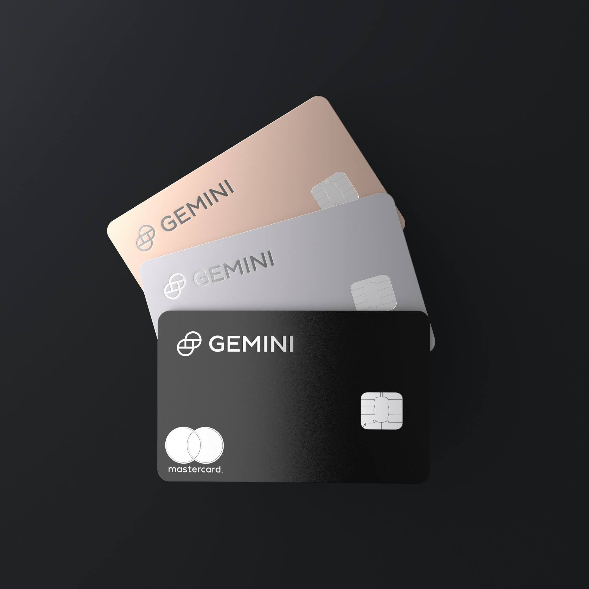Gemini Partners with Mastercard to Launch New Crypto Rewards Credit Card this Summer