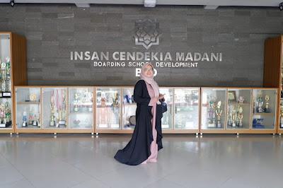SMP Insan Cendikia Madani