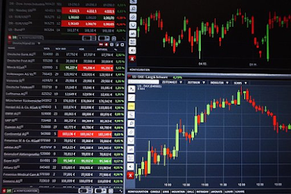 Penny Stocks for Day Trading: 4 Strategics to take 5 Companies