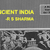 Old NCERT Ancient Indian History by RS Sharma pdf Book Download